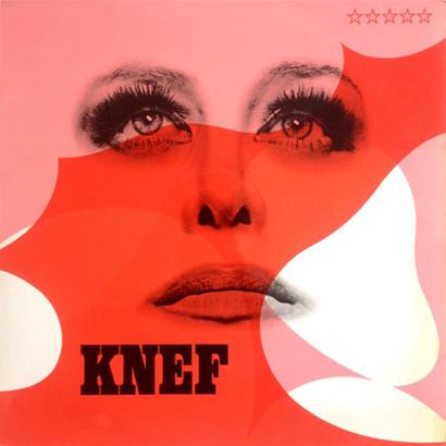 """Hildegard Knef - """"Knef"""" (Album der Woche)"""