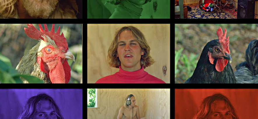 Zwölf Musikvideos, die Ihr diese Woche sehen solltet