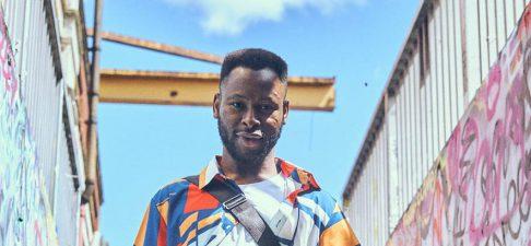 """Afrobeats und HipHop: """"Respect (Mummy's Boy)"""" von Osana AD"""