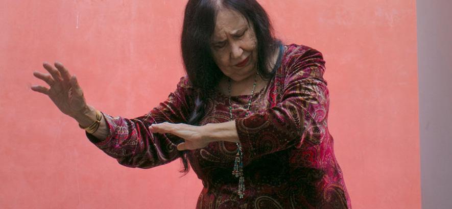 Bild der US-amerikanischen Musikerin und Komponistin elektronischer Musik Pauline Anna Strom, die im Alter von 74 Jahren gestorben ist.