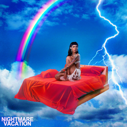 "Rico Nasty – ""Nightmare Vacation"" (Rezension)"