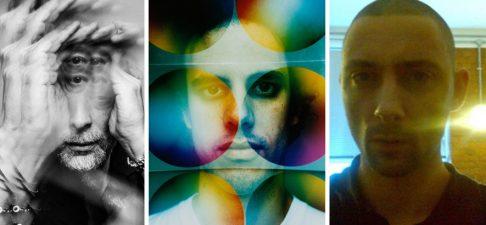 """""""Her Revolution"""" & """"His Rope"""": Thom Yorke, Four Tet und Burial veröffentlichen neue Songs"""