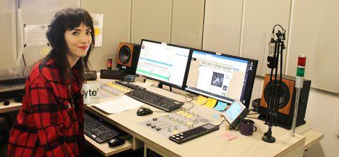 10 bis 11: Neue Sendung am Vormittag bei ByteFM