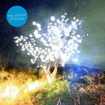 """Bild des Albumcovers von """"Vertigo Days"""" von The Notwist, das unser ByteFM Album der Woche ist."""