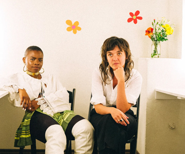 """Reason To Believe"": Neue Cover-Single von Vagabon und Courtney Barnett"