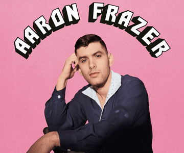 "Aaron Frazer – ""Introducing…"" (Album der Woche)"