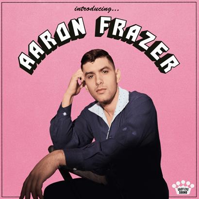 """Aaron Frazer - """"Introducing..."""" (Album der Woche)"""