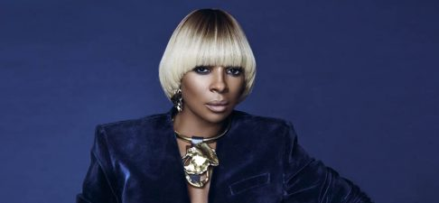 """Zum 50. Geburtstag von Mary J. Blige: """"Real Love"""""""