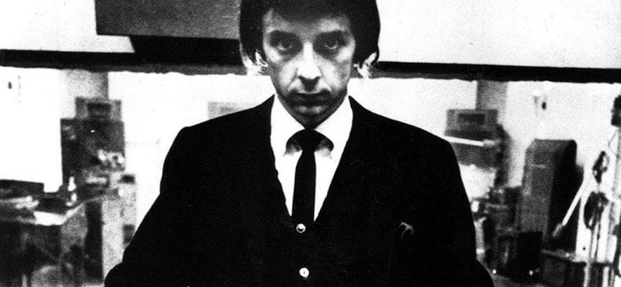Foto des US-amerikanischen Produzenten Phil Spector, der im Alter von 81 Jahren gestorben ist.