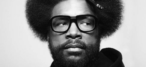 "Questlove zum 50.: ""You Got Me"" von The Roots"