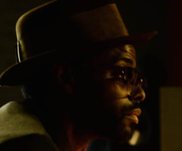 "Ein starkes Statement: ""The American Negro"" von Adrian Younge"