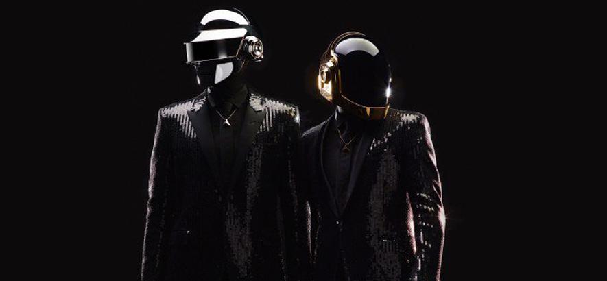 Daft Punk geben Trennung bekannt