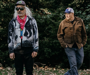 """Sweep It Into Space"": Dinosaur Jr. kündigen neues Album an"