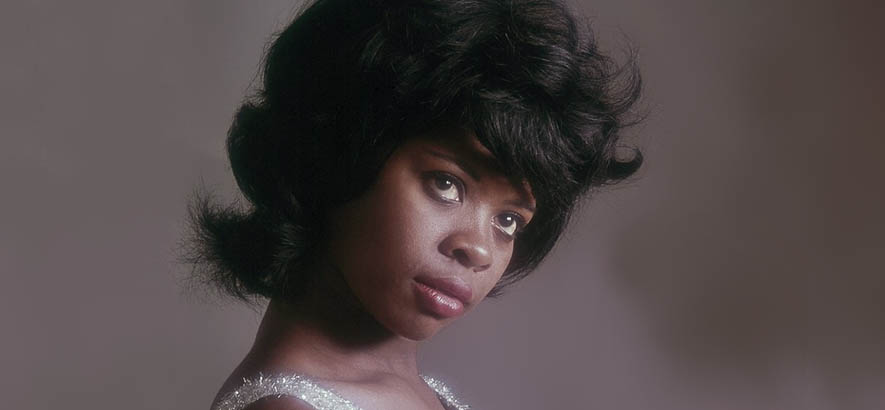 "Cover der Compilation ""The Soul Queen Of New Orleans"" von Irma Thomas. Anlässlich des 80. Geburtstags der Soul-Sängerin ist ihre Version des Songs ""Time Is On My Side"" heute unser Track des Tages."