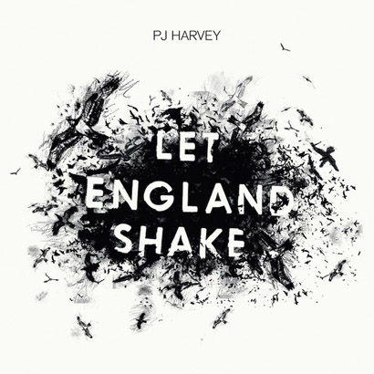"""""""Let England Shake"""" von PJ Harvey wird zehn Jahre alt"""