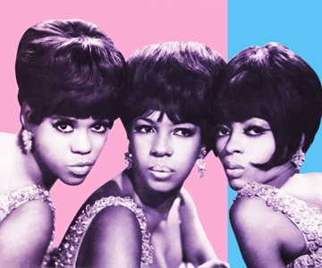 Mary Wilson (The Supremes) ist tot