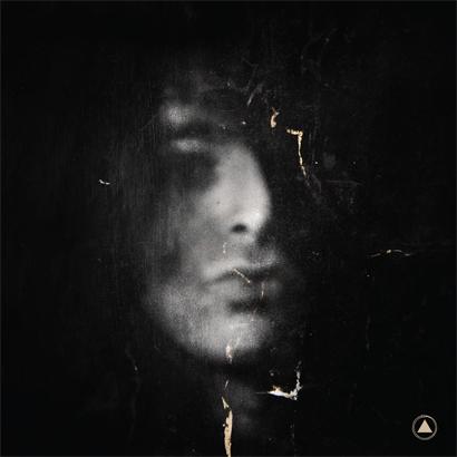 """Album-Cover von Alan Vega - """"Mutator"""""""