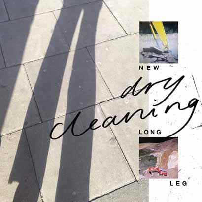 "Dry Cleaning - ""New Long Leg"" (Album der Woche)"