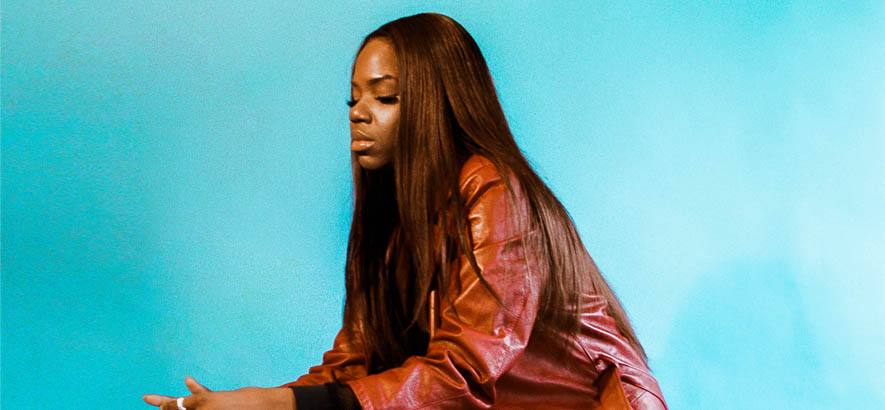 """Die neue 90s-Style-R&B-Single """"Same Old"""" von Enny"""