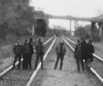 Godspeed You! Black Emperor kündigen neues Album an