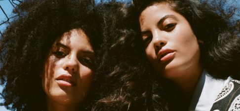 """Recurring Dream"": neue Single von Ibeyi"