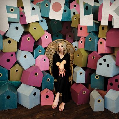 """Jane Weaver - """"Flock"""" (Album der Woche)"""