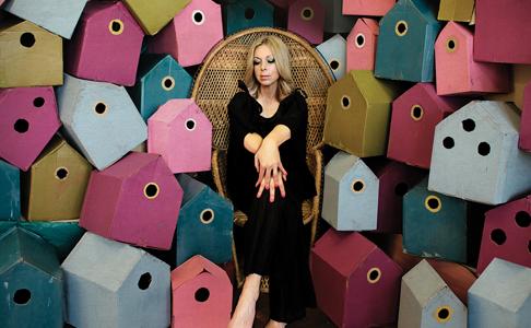 """Jane Weaver – """"Flock"""" (Album der Woche)"""