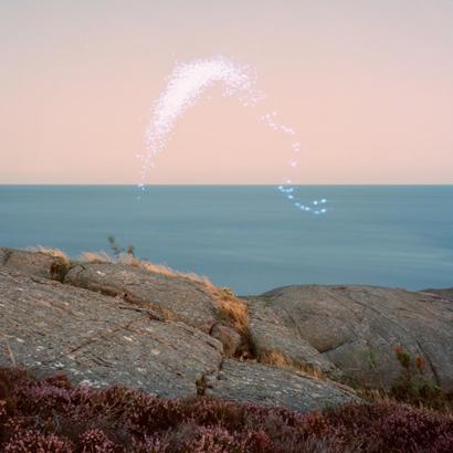 """Bild des Albumcovers von """"An Overview On Phenomenal Nature"""" von Cassandra Jenkins"""