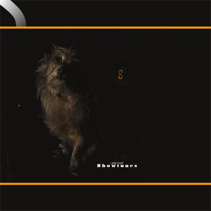 """Cover des Albums """"Album-Cover von Lambchop - """"Showtunes""""."""