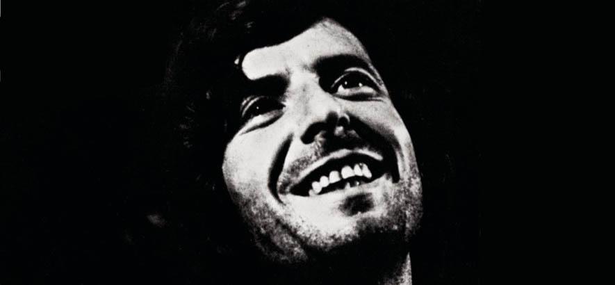 """50 Jahre """"Songs Of Love And Hate"""" von Leonard Cohen"""