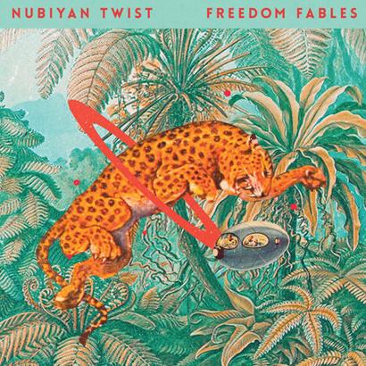 """Nubiyan Twist - """"Freedom Fables"""" (Album der Woche)"""
