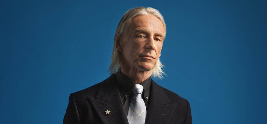 """Fetter Pop von Paul Weller auf neuer Single """"Cosmic Fringes"""""""