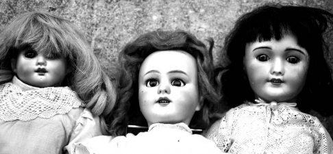 Zeitgeister-Podcast: Rammstein, die Gebrüder Grimm und der Schrecken im Kinderzimmer