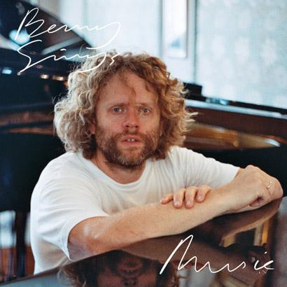 """Benny Sings - """"Music"""" (Album der Woche)"""