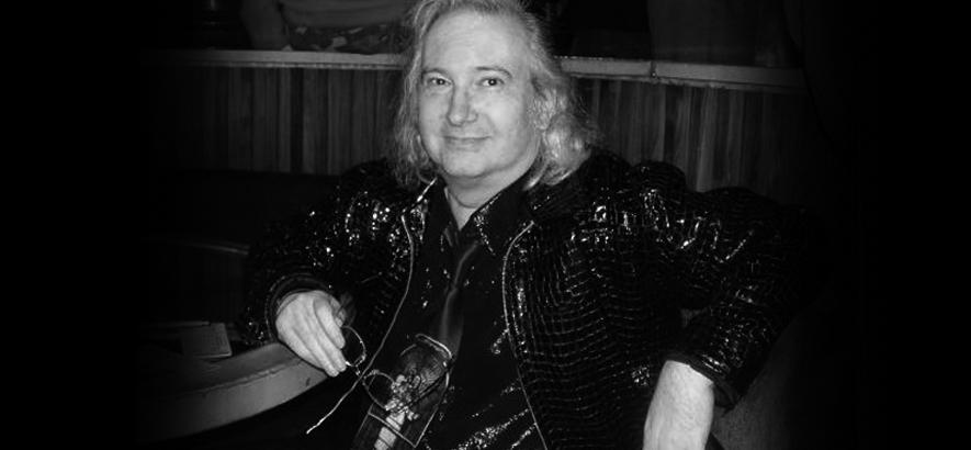 Foto von Jim Steinman, der im Alter von 73 Jahren gestorben ist.