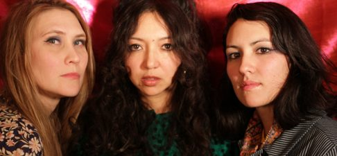 "Düsterer Surf-Psych: La Luz mit ""Tale Of My Lost Love"""