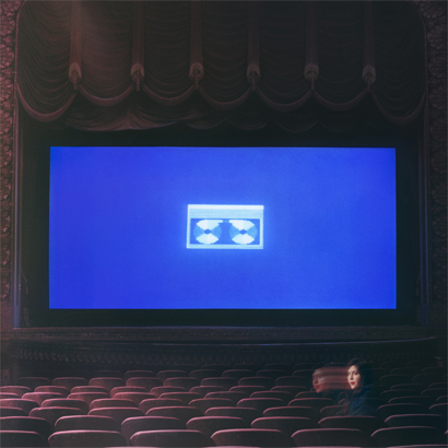 "Album-Cover von Lucy Dacus – ""Home Video"""