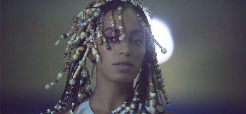 """Zeitgeister-Podcast #7: Solange Knowles, """"Don't Touch My Hair"""" und das politische Moment der Frisur"""