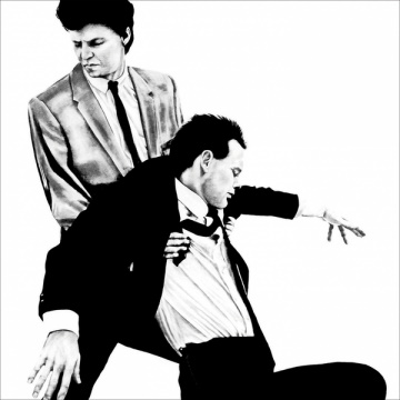"Albumcover von Glenn Branca – ""The Ascension"""
