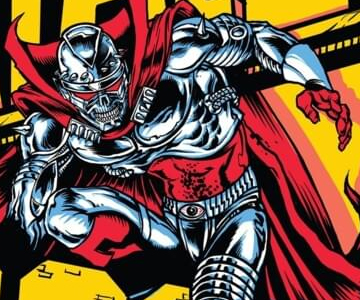 """Super What?"": neues Album von Czarface und MF DOOM"