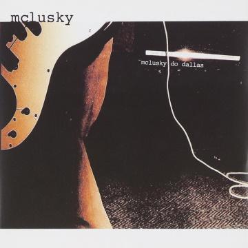 "Albumcover von Mclusky – ""Do Dallas"""