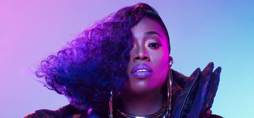 """""""Miss E ... So Addictive"""" von Missy Elliott wird 20"""