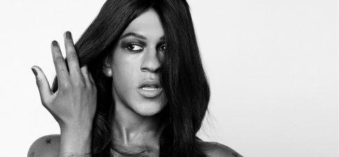 """Die Alchemie der Liebe: Mykki Blanco mit """"Love Me"""" (feat. Jamila Woods & Jay Cue)"""
