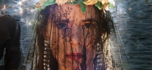 "Nina Savary mit ihrem Solodebüt ""Second Guessing"""
