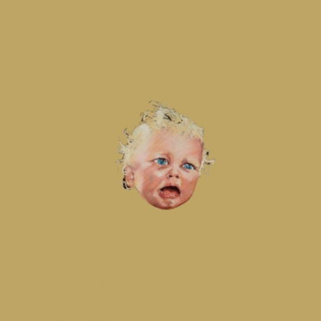 """Albumcover von Swans – """"To Be Kind"""""""