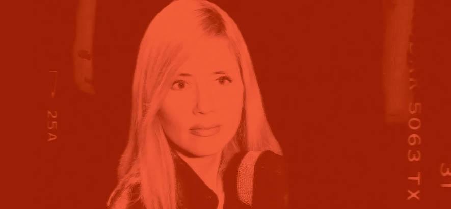 """Cover der Single """"Once"""" von Virna Lindt, unserem heutigen Track des Tages."""