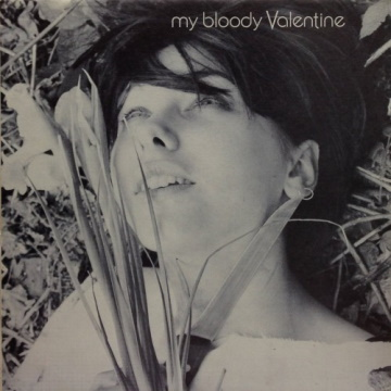 """Albumcover von My Bloody Valentine – """"You Made Me Realise EP"""""""