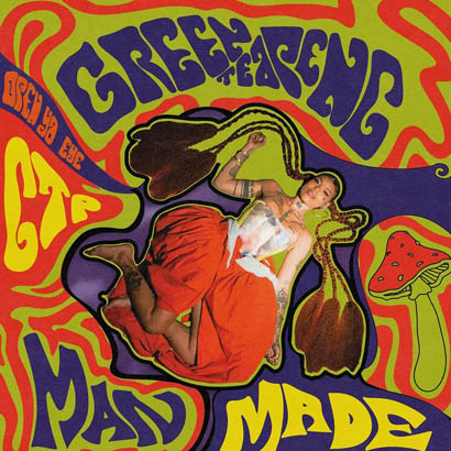 """Greentea Peng - """"Man Made"""" (Album der Woche)"""