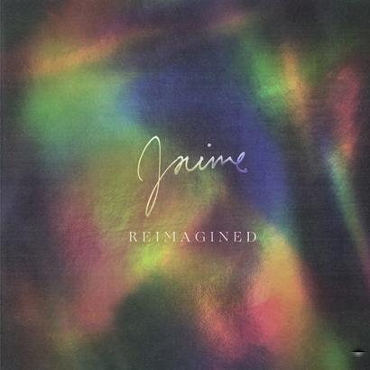 """Album-Cover von Brittany Howard – """"Jaime Reimagined""""."""