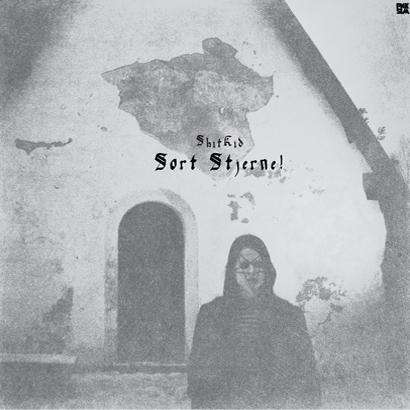 """ShitKid – """"Sort Stjerne!"""" (Rezension)"""